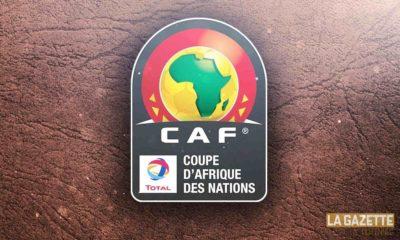 coupe d afrique logo CAN
