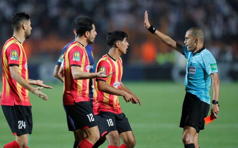 Une Espérance Tunis affaiblie éliminée en quarts — Ligue des champions