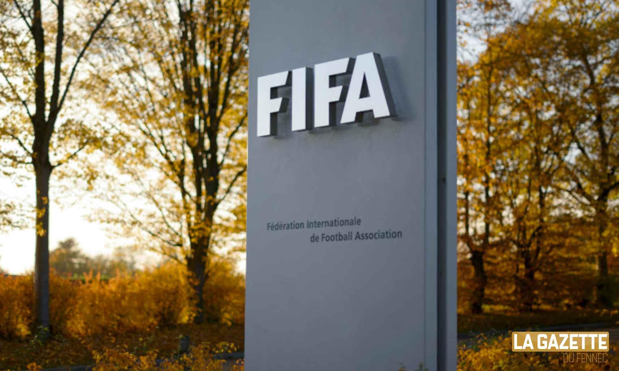 La FIFA adopte une nouvelle loi pour les joueurs binationaux