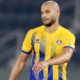 guedioura blesse