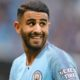 mahrez grimace city