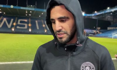 mahrez sheffield