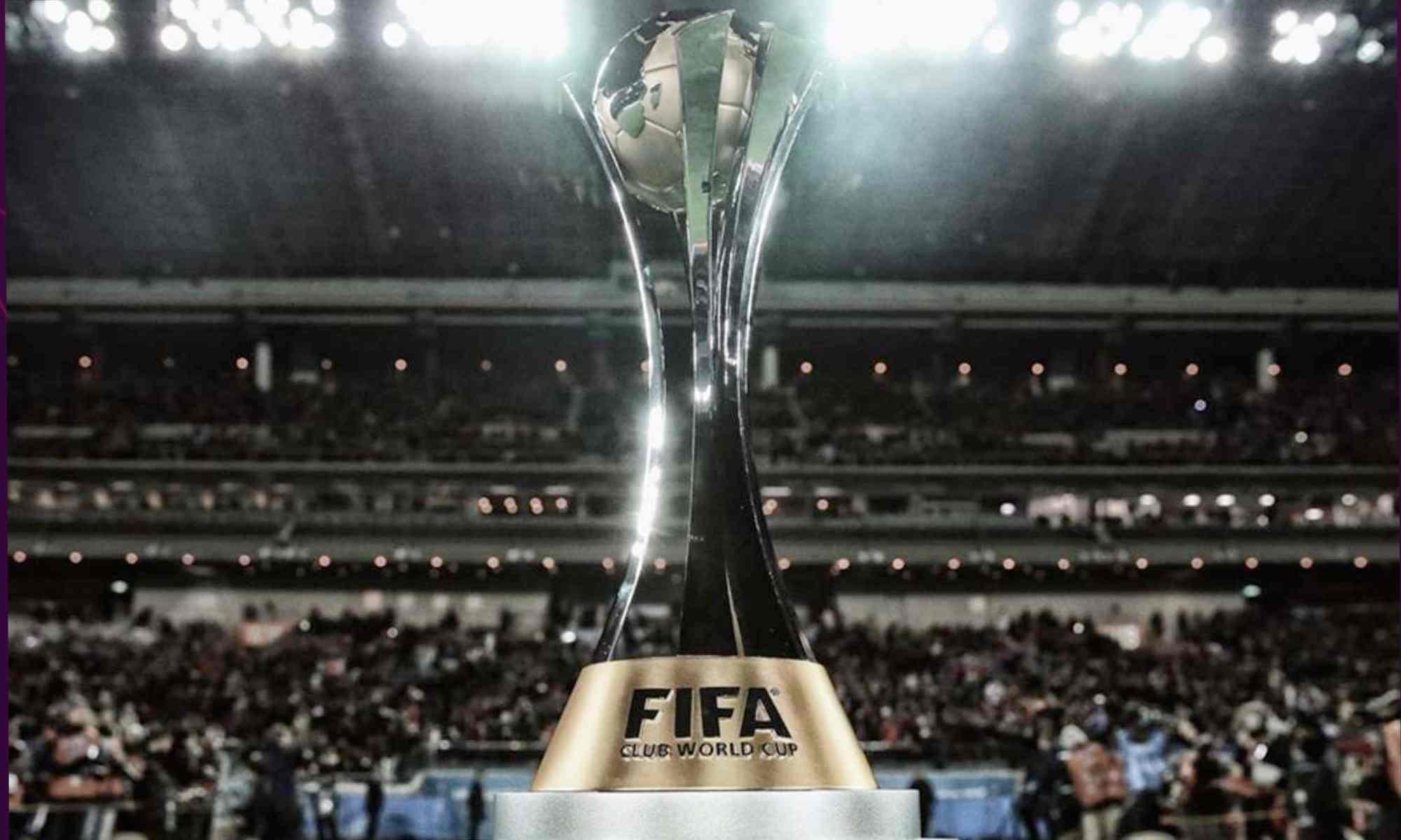 world cup club trophee