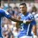 Idriss Saadi Strasbourg Ligue 1 Cercles Bruges Jupiler Pro League