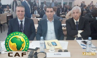 caf commission zetchi saad