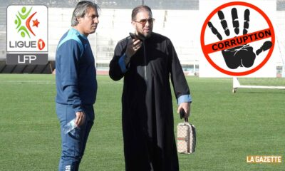 halfaya corruption scandale traffics matchs ligue 1