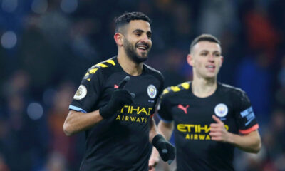mahrez burnley