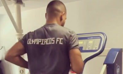 soudani training