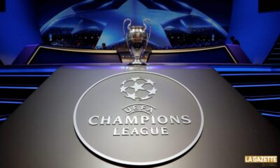 trophee ldc champions league uefa tirage