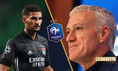 aouar deschamps