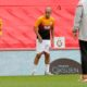 feghouli echauffement galatasaray