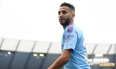 mahrez city regard