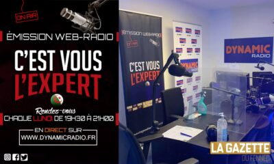 expert emission radio visuel vv