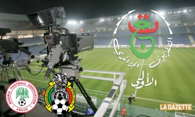 retransmission tv canal algerie entv