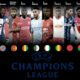 uefa champions league africains