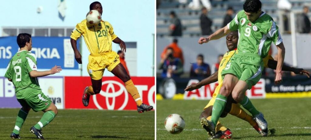 kraouche akrour zimbabwe can 2004