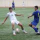 selection U17 amical hydra paradou ac