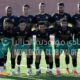 team onze mca mouloudia alger hachoud