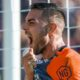 andy delort ligue 1 france mhsc rage
