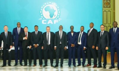 caf constant omari lekjaa chefs comex