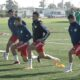 selection U20 a tunis decrassage bouzida