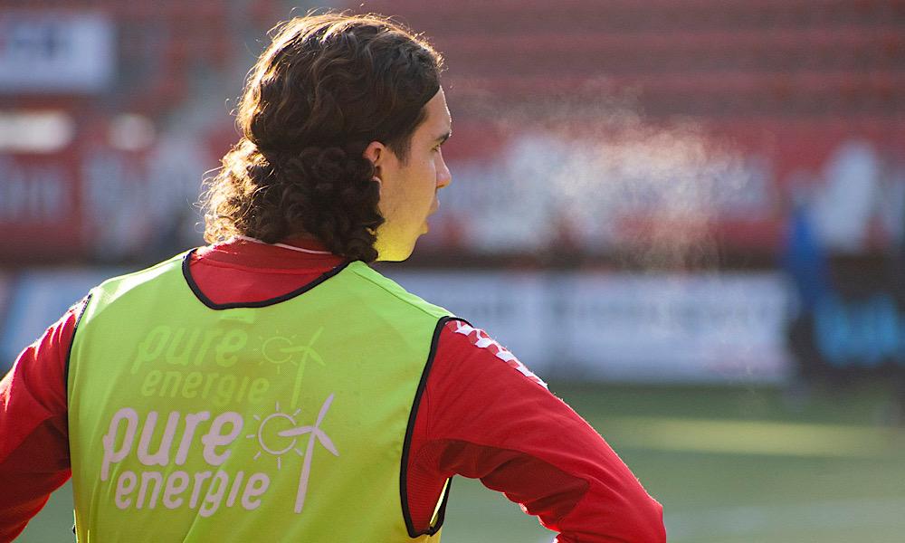 Zerrouki Twente FC