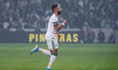 Riyad Mahrez IFFHS CAF