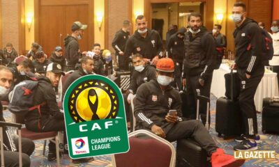 delegation crb chabab voyage 1