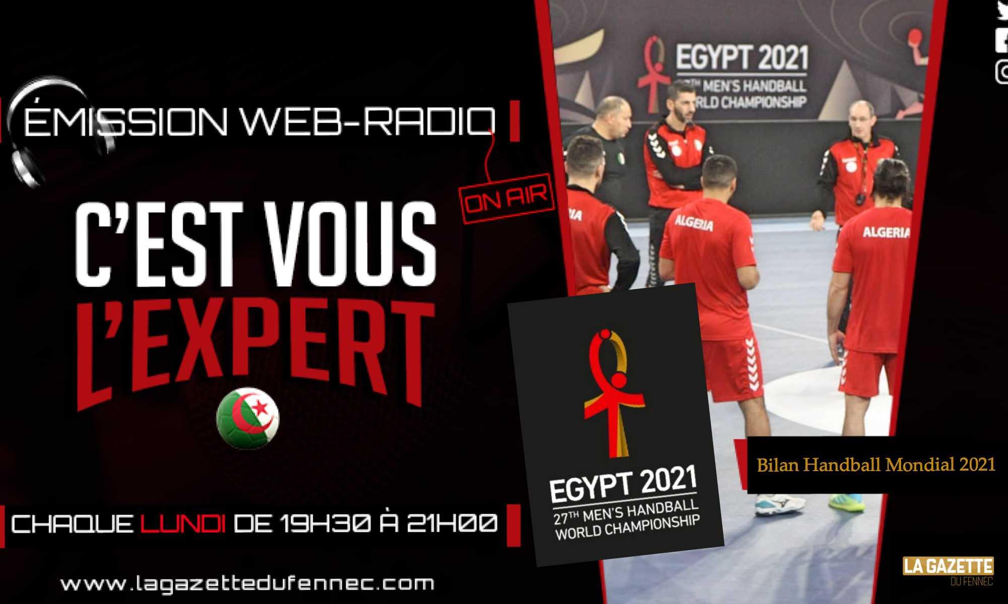 expert handball mondial 21