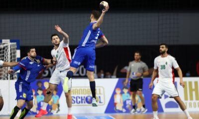 france algerie handball 29 26
