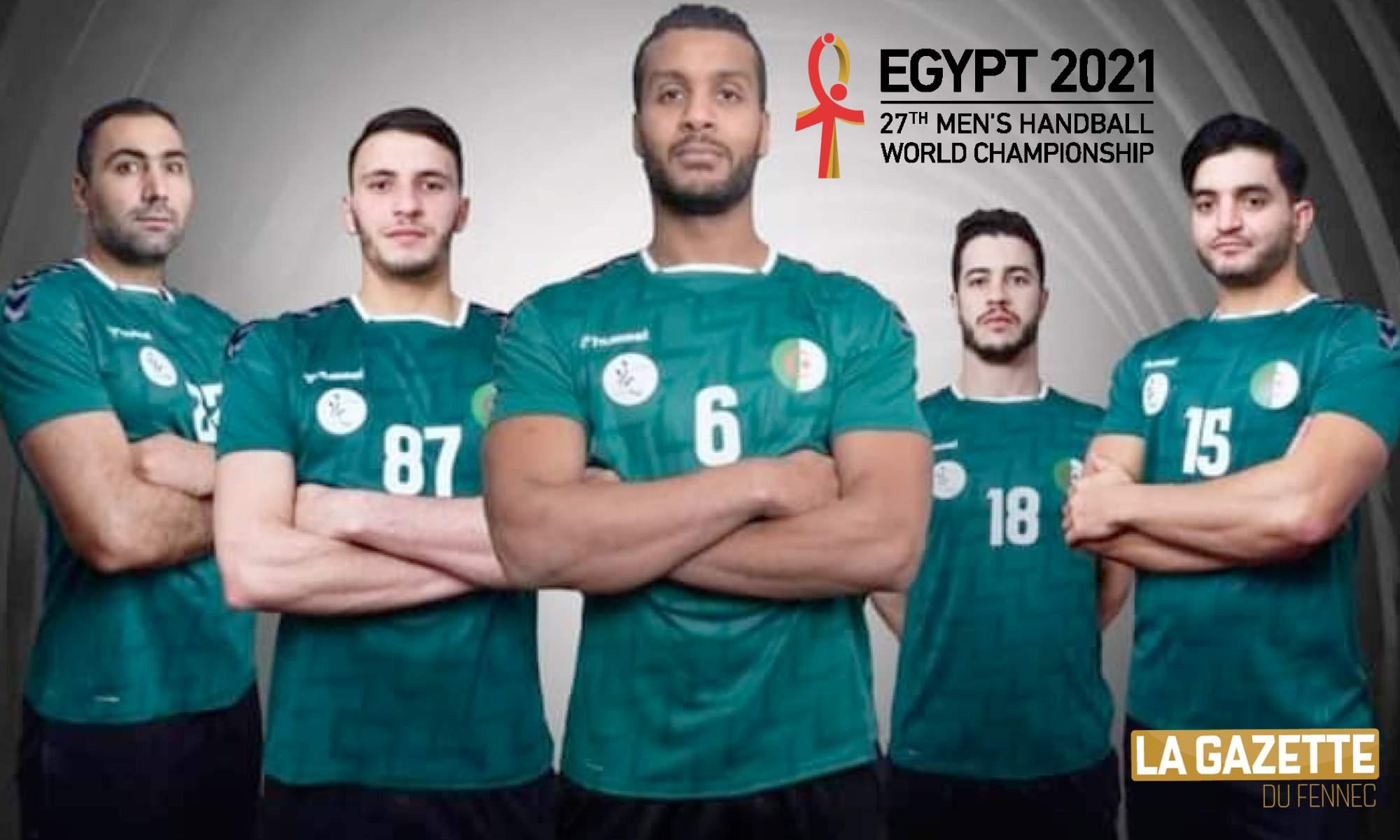 handball berkous egypt 2021 algerie