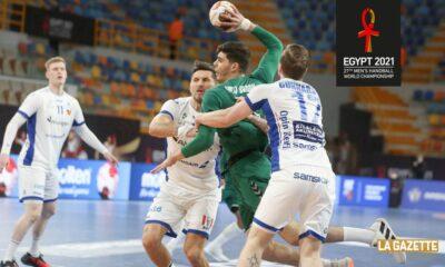 islande handball algerie hadj sadok