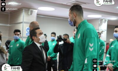 khaldi mjs handball visite ghedbane