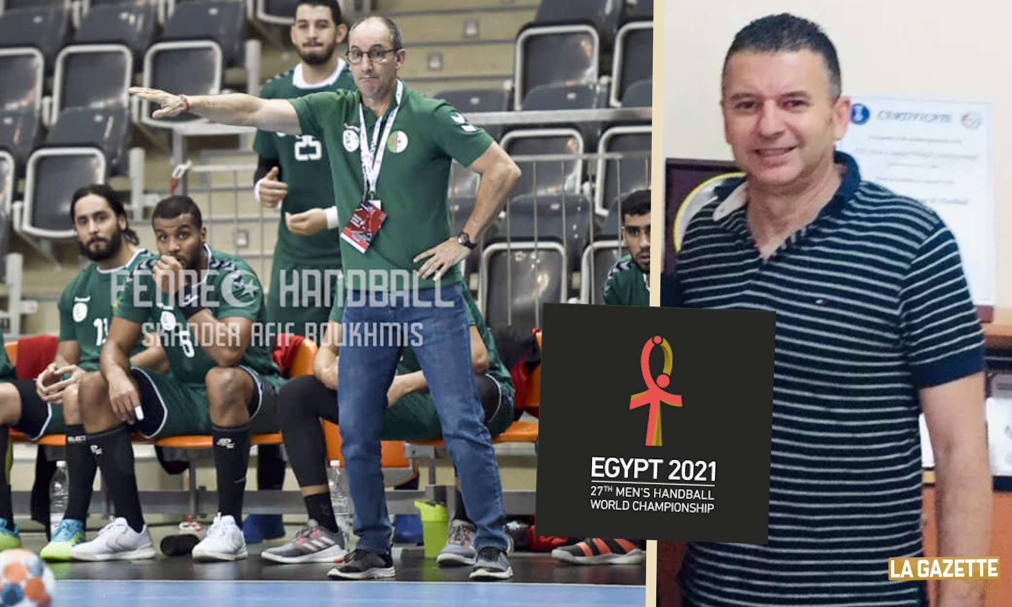labane handball egypt 2021