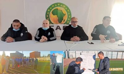 licence caf A dtn formation entraineurs