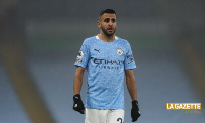mahrez teamdz fennecs programme premier league