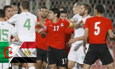 oum dourman egypte match