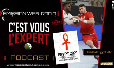 podcast handball abdi