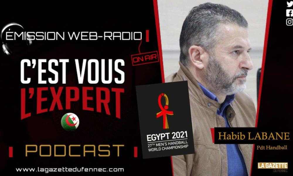 podcast labane