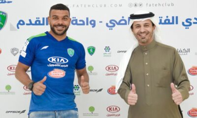 soudani fateh club saudi mercato ok