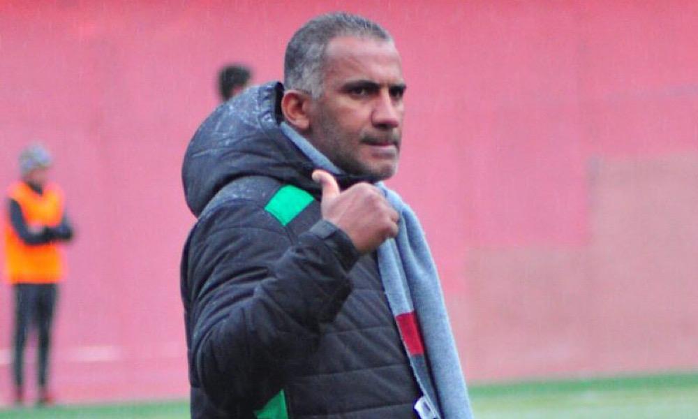 Nadir Leknaoui ASO Chlef