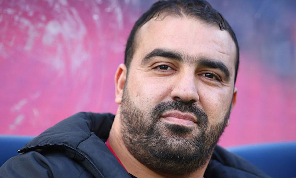 Kheireddine Madoui MC Oran