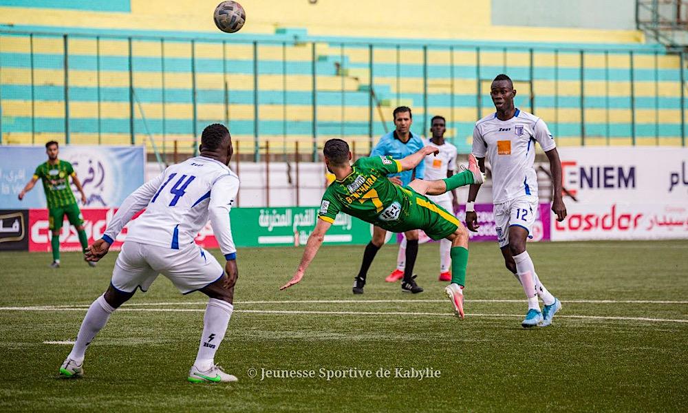 JSK Stade Malien