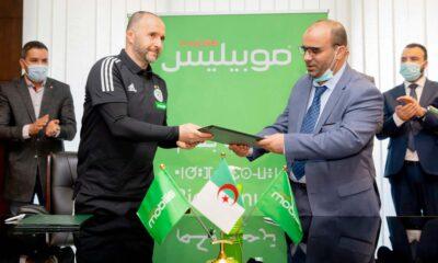 belmadi sponsoring signe mobilis contrat publicitaire