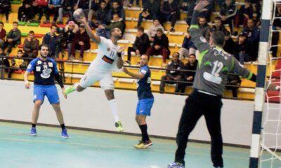 handball championnat gsp