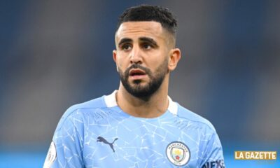 Teamdz programme fennecs mahrez inquiet city man