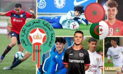maroc federation binationaux tlemcani aourir tahar