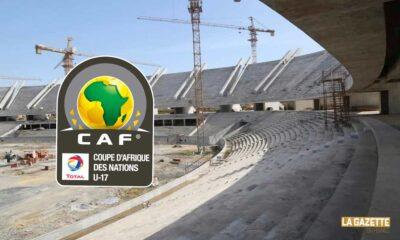 stade douera pour can 2023 des U17