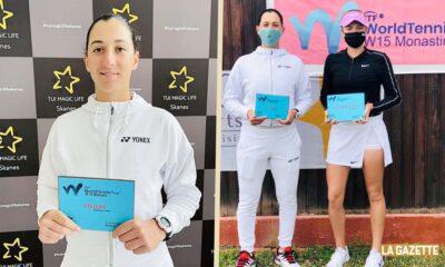 tennis ines ibbou monastir