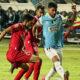 ES Sétif CAF Confederation Cup Al Ahli Benghazi